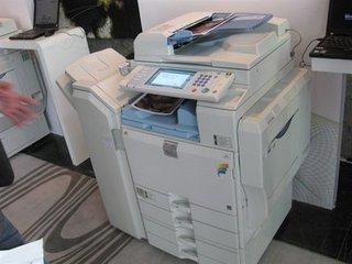 废旧复印机回收价格