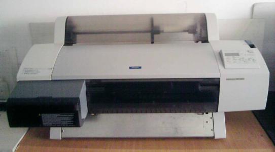 二手喷墨打印机回收