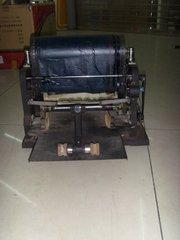 广东废旧油印机回收